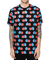 Pink Dolphin Prescription T-Shirt