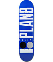 "Plan B Felipe Basic 7.6"" Skateboard Deck"