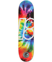 "Plan B Felipe Nexus P2 7.87"" Skateboard Deck"