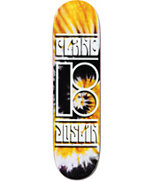"Plan B Joslin Flashback 8.25"" Skateboard Deck"