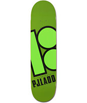 Plan B Ladd Bright 7.87 Skateboard Deck