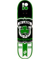 "Plan B Ladd Crest 8.0"" Skateboard Deck"