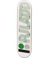 """Plan B Ladd Hyper 7.75"""" Skateboard Deck"""