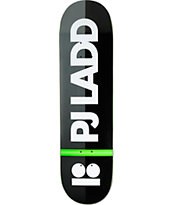 "Plan B Ladd Onyx 8.0"" Skateboard Deck"