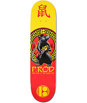 Plan B P-Rod Skate Rat 7.75 Skateboard Deck