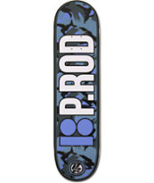 Plan B P-Rod Urban Ops P2 8.0 skateboard Deck