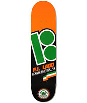 Plan B PJ Ladd Flag 7.8 Skateboard Deck