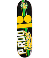 Plan B Paul Rodriguez Skewed 8.0 Skateboard Deck