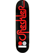 "Plan B Sheckler Connect 8.1"" Skateboard Deck"