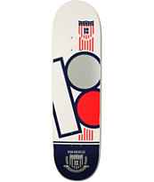 Plan B Sheckler Cup Series 8.3 Skateboard Deck