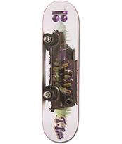 Plan B Torey Pudwill Vantastic 8.0 Skateboard Deck