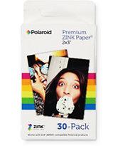 Polaroid 30 Pack Premium ZINK Paper