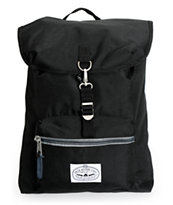 Poler Field Pack 14.4 Liter Black Backpack