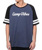 Poler Vintage Football Jersey T-Shirt