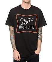 Pop Culture Miller Neon T-Shirt