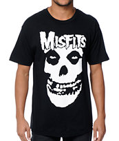 Pop Culture Misfits T-Shirt