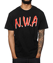 Pop Culture NWA T-Shirt