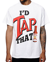Pop Culture Tap That T-Shirt