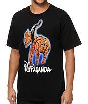 Popaganda Elephant T-Shirt