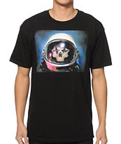 Popaganda Space Skull T-Shirt