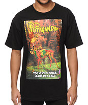 Popaganda Summer Leads To Fall T-Shirt