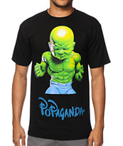 Popaganda Temper Tot T-Shirt