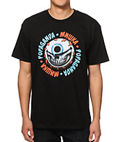 Popaganda x Mishka Keep Watch Grin T-Shirt