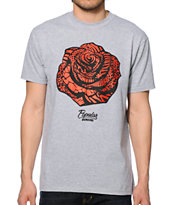 Popular Demand Animal Rose T-Shirt