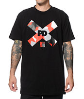Popular Demand Blok Camo PD T-Shirt