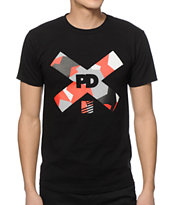 Popular Demand Blok PDX Camo T-Shirt