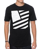 Popular Demand Cement Square Flag T-Shirt