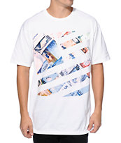 Popular Demand Currency Square Flag XL T-Shirt