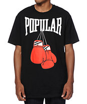 Popular Demand Knock Out T-Shirt