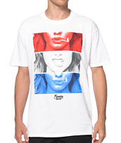 Popular Demand Liberty Lit Stack Tee Shirt