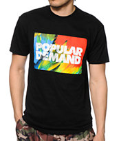 Popular Demand Rio Box Tee Shirt