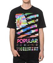 Popular Demand TV Transmissions T-Shirt