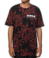 Popular Demand Takeover Rosa T-Shirt