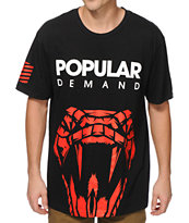 Popular Demand Venom Takeover T-Shirt