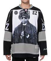 Post Game EZ Compton Hockey Jersey