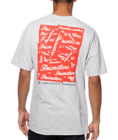 Primitive All Over Tee Shirt