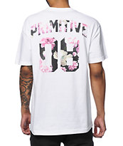Primitive Alumni Rose T-Shirt