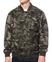 Primitive Ambush Camo Jacket