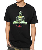 Primitive Balance Black Tee Shirt