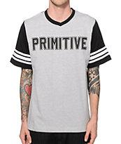 Primitive Bandit Soccer T-Shirt