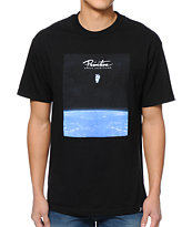 Primitive Beyond Black Tee Shirt