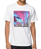 Primitive Chicago City Lights Tee Shirt