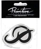 Primitive Classic P Air Freshener