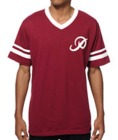 Primitive Classic P Soccer T-Shirt