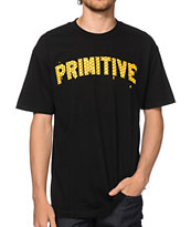 Primitive Colony Tee Shirt