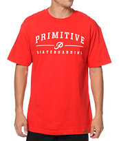 Primitive Core Logo T-Shirt